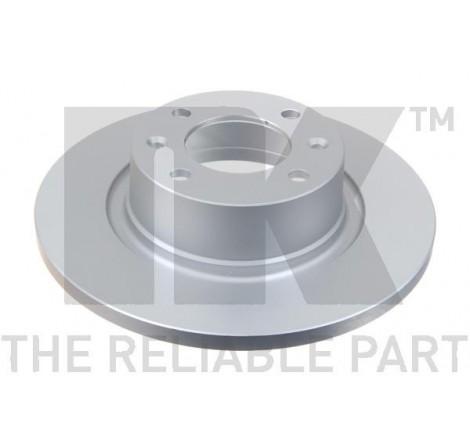 Stabdžių diskas NK 311930