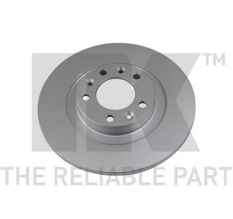 Stabdžių diskas NK 311957