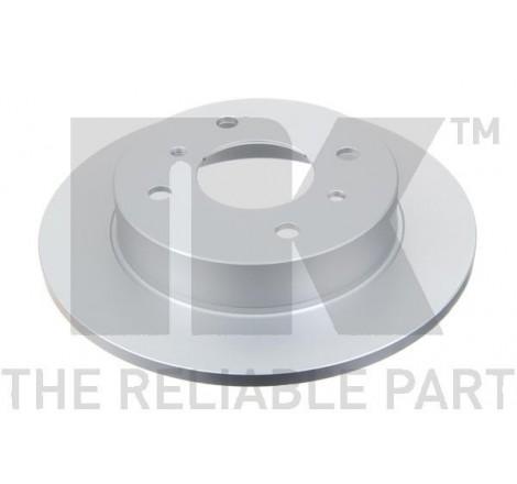 Stabdžių diskas NK 312229