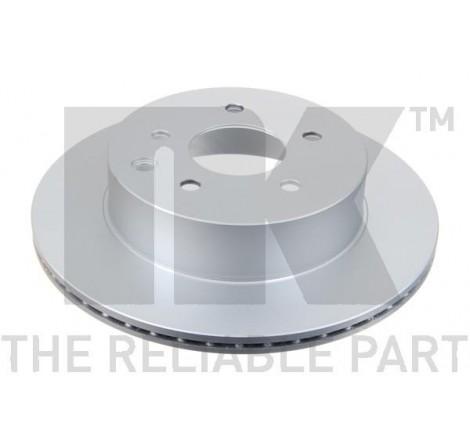 Stabdžių diskas NK 312261