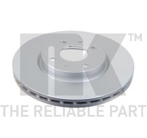 Stabdžių diskas NK 312336