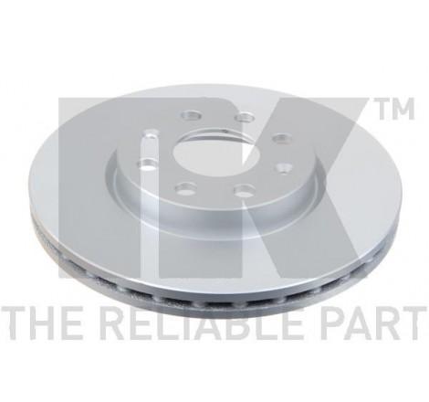 Stabdžių diskas NK 312348