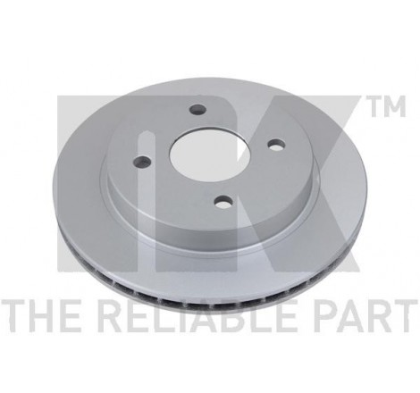 Stabdžių diskas NK 312535