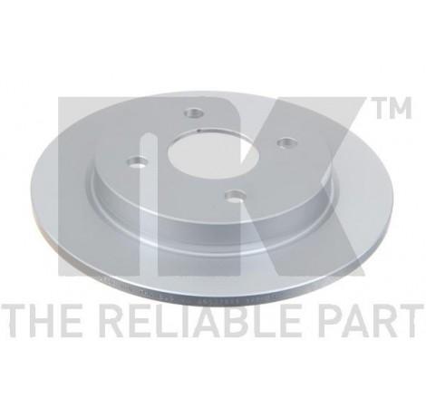 Stabdžių diskas NK 312536