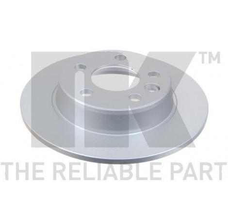 Stabdžių diskas NK 312546