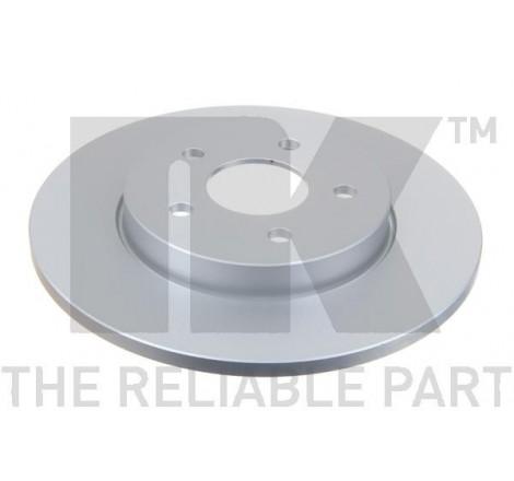 Stabdžių diskas NK 312551