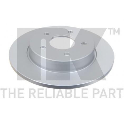 Stabdžių diskas NK 312558