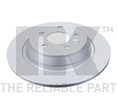 Stabdžių diskas NK 312571