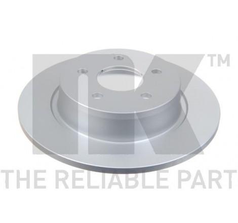 Stabdžių diskas NK 312583
