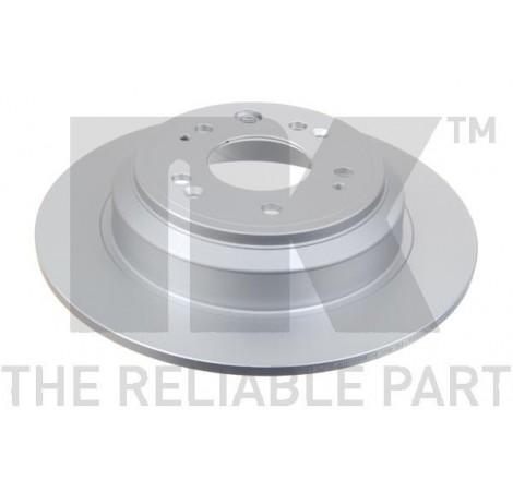 Stabdžių diskas NK 312652