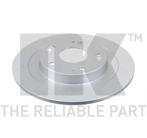 Stabdžių diskas NK 312663