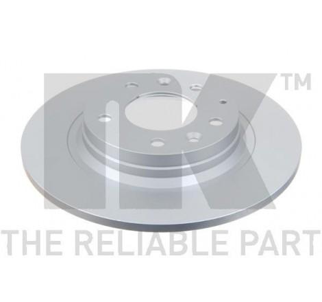 Stabdžių diskas NK 313246
