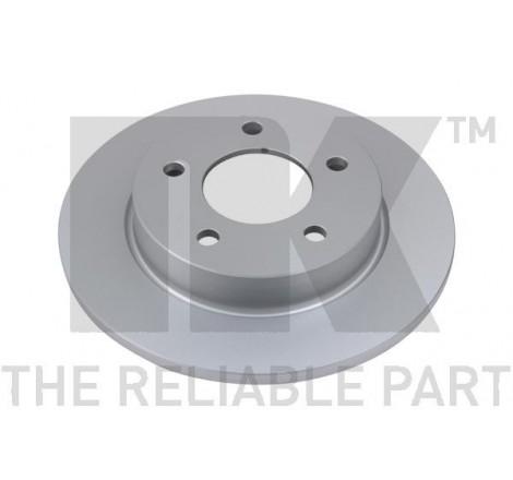Stabdžių diskas NK 313250