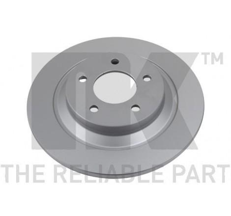 Stabdžių diskas NK 313261