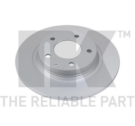 Stabdžių diskas NK 313269
