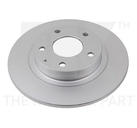 Stabdžių diskas NK 313280