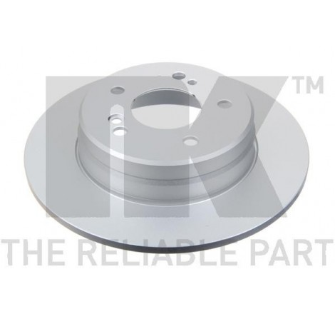 Stabdžių diskas NK 313326