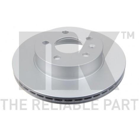 Stabdžių diskas NK 313335