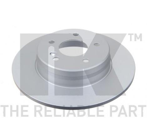 Stabdžių diskas NK 313342