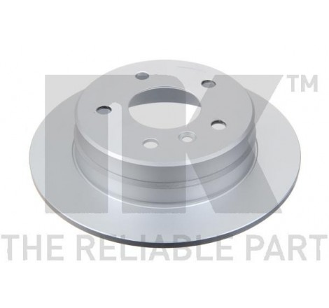 Stabdžių diskas NK 313355