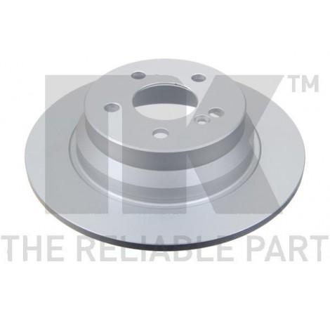 Stabdžių diskas NK 313362