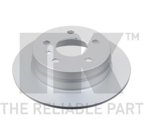 Stabdžių diskas NK 313374