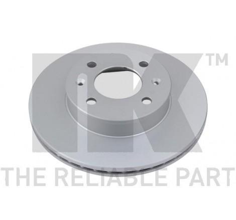 Stabdžių diskas NK 313517