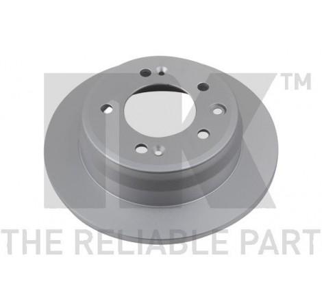 Stabdžių diskas NK 313527