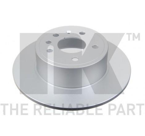 Stabdžių diskas NK 313624