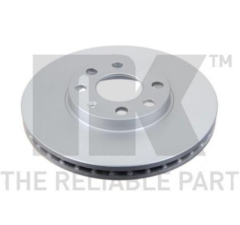 Stabdžių diskas NK 313629