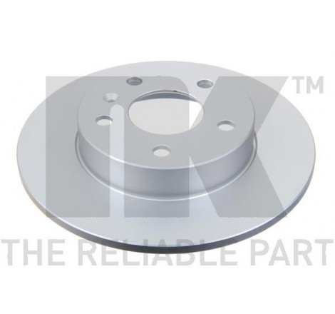 Stabdžių diskas NK 313631