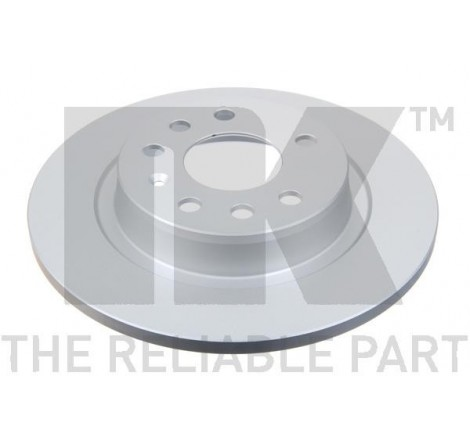 Stabdžių diskas NK 313646