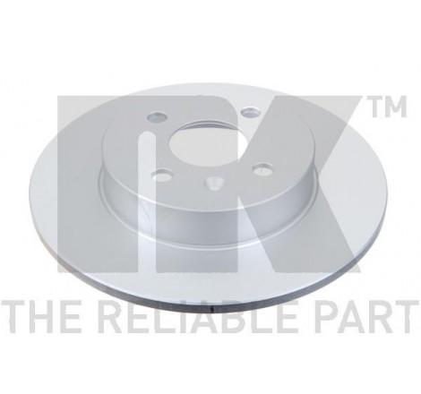 Stabdžių diskas NK 313655