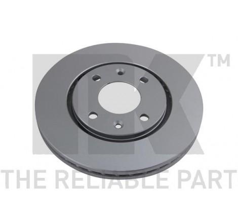 Stabdžių diskas NK 313719