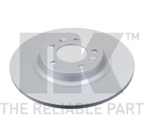 Stabdžių diskas NK 313729