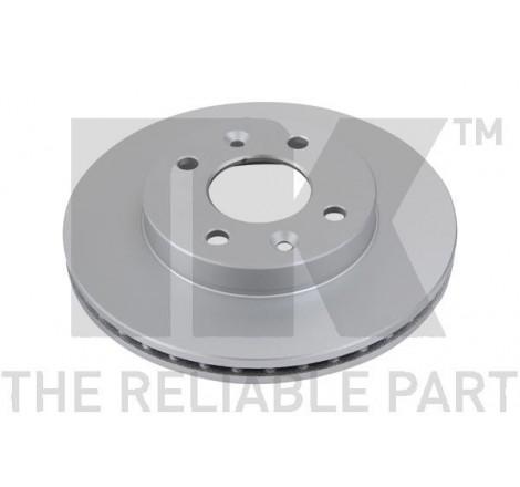 Stabdžių diskas NK 313909