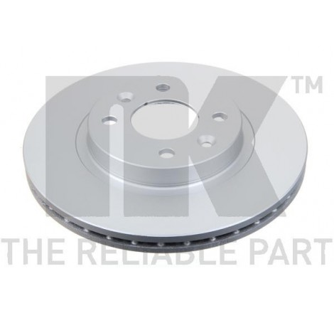 Stabdžių diskas NK 313910