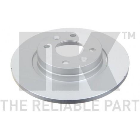 Stabdžių diskas NK 313939