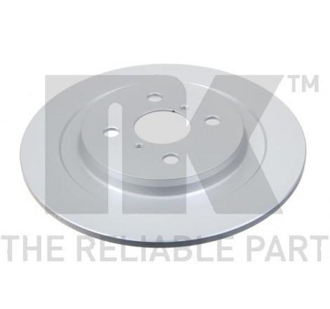 Stabdžių diskas NK 3145111