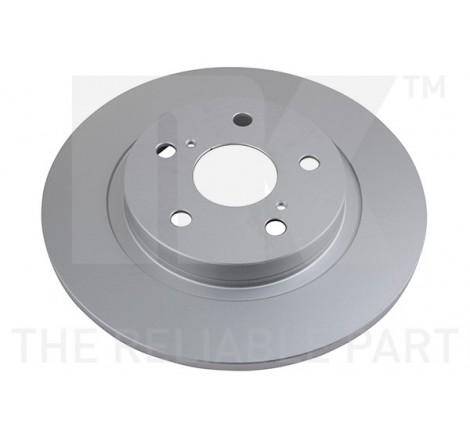 Stabdžių diskas NK 3145131