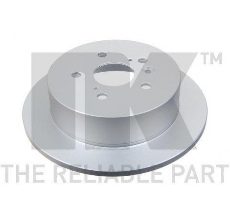 Stabdžių diskas NK 314576