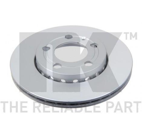 Stabdžių diskas NK 3147101