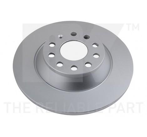 Stabdžių diskas NK 3147109
