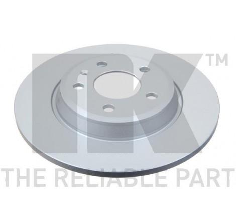 Stabdžių diskas NK 3147129