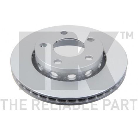 Stabdžių diskas NK 3147131