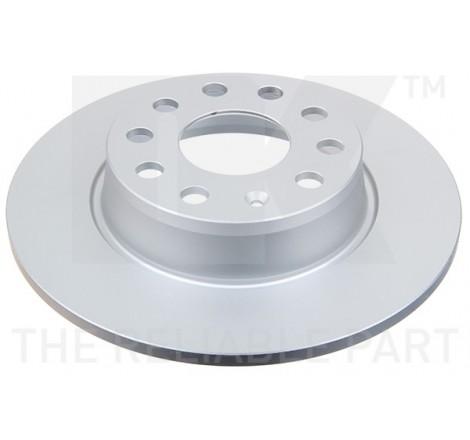 Stabdžių diskas NK 3147137