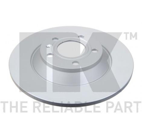 Stabdžių diskas NK 3147148