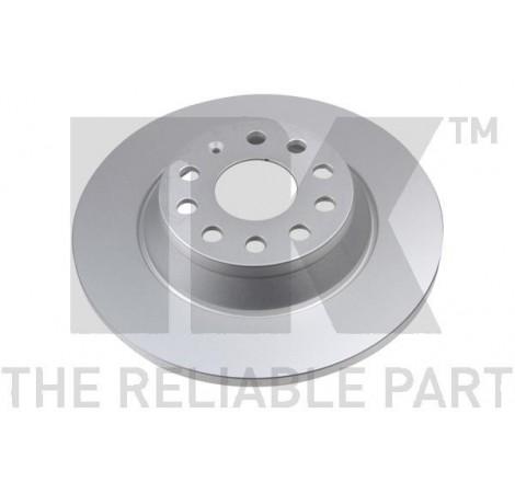 Stabdžių diskas NK 3147160