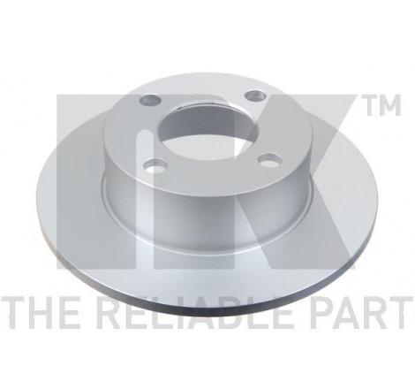Stabdžių diskas NK 314723