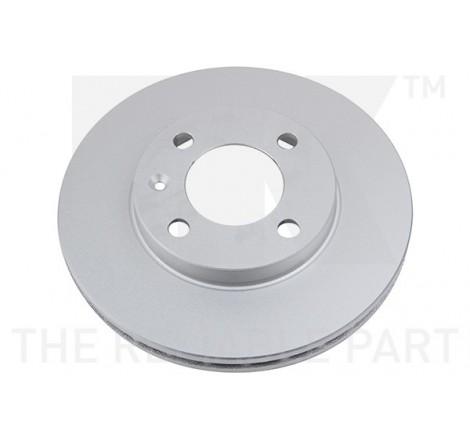 Stabdžių diskas NK 314724